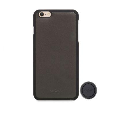 Knomo - Mag:Case iPhone 6 Plus/ 6s Plus case + Mag:Mount - Slate