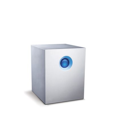 LaCie 5big Thunderbolt 2 - 20 TB