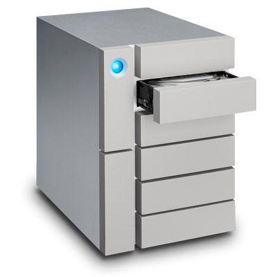 LaCie 6big Thunderbolt 3 & USB 3.1 (Enterprise) (7200RPM) - 24TB