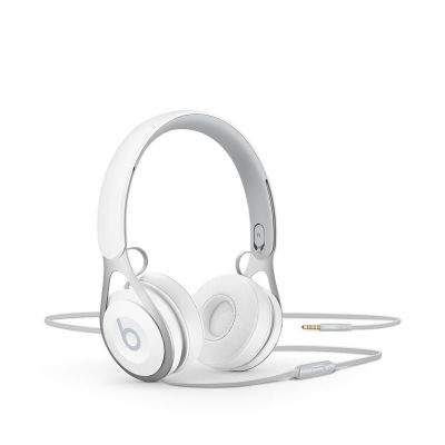 Beats - EP On-Ear Headphones - White