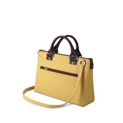 Moshi - Urbana Mini 12inch - Tuscan Yellow