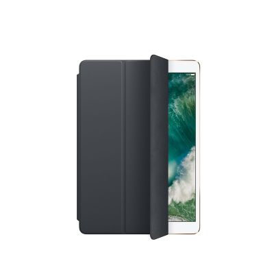 Apple - Smart Cover for 10.5‑inch iPad Pro - Charcoal Gray