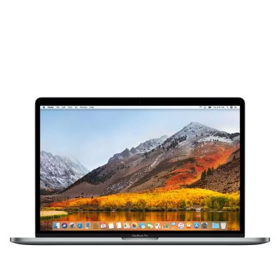 """MacBook Pro 15"""" Touch Bar and Touch ID 512GB Space Gray - OTVOREN PROIZVOD"""