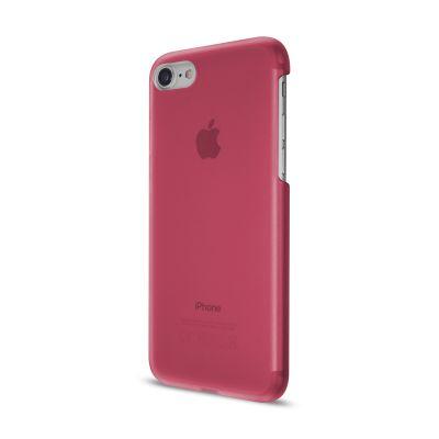 Artwizz Rubber Clip za iPhone 7 - Berry