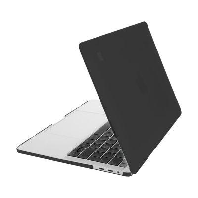 Artwizz Rubber Clip for MacBook Pro 13inch (2016) - Black