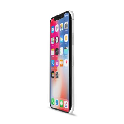 Artwizz SecondDisplay for iPhone X (Glass Protection)