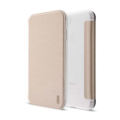 Artwizz SmartJacket za iPhone 7 - Zlatna