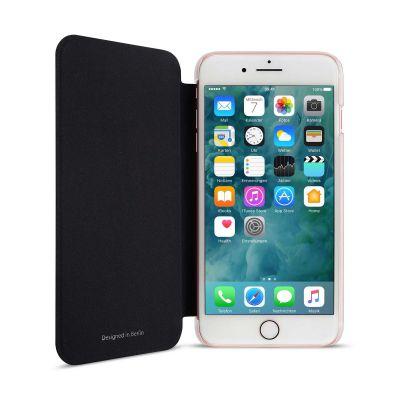 Artwizz SmartJacket za iPhone 7 Plus - Rose Gold