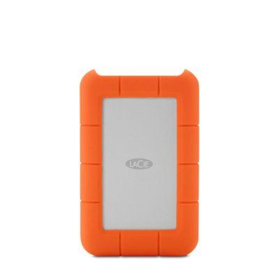 Lacie Rugged Thunderbolt & USB 3.0 - 1TB