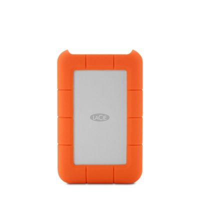 Lacie Rugged Thunderbolt & USB 3.0 - 2TB