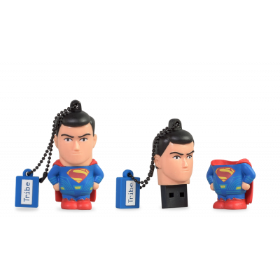 Tribe DC Movie Superman USB Flash Drive