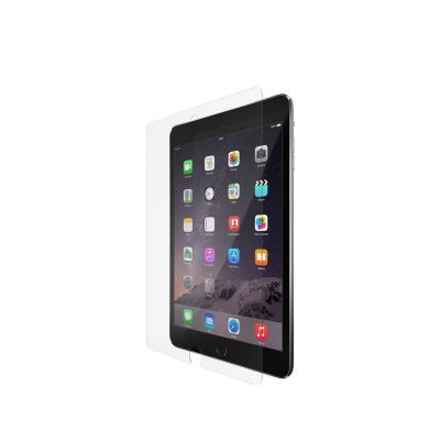 Tech21 Impact Shield Screen Protector with Self Heal iPad mini 2/3