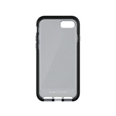 Tech21 Evo Check Case iPhone 7 - Smokey/Black