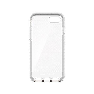 Tech21 Evo Check Case iPhone 7 - Clear/White