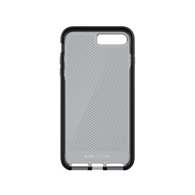 Tech21 Evo Check Case iPhone 7 Plus - Smokey/Black