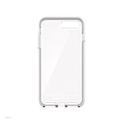 Tech21 Evo Check Case iPhone 7 Plus - Clear/White