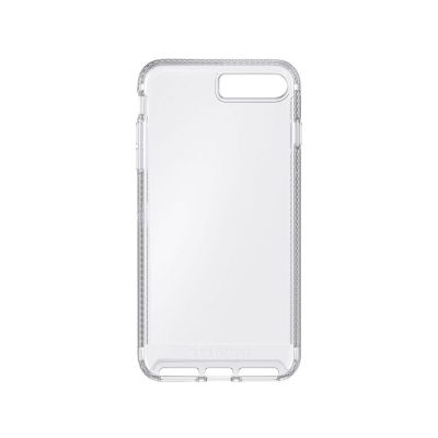 Tech21 Impact Clear Case iPhone 7 Plus - Clear