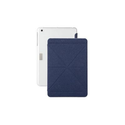 Moshi VersaCover for iPad Air - Denim Blue