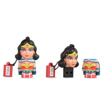 Tribe DC Comics Wonder Woman USB Flash Drive