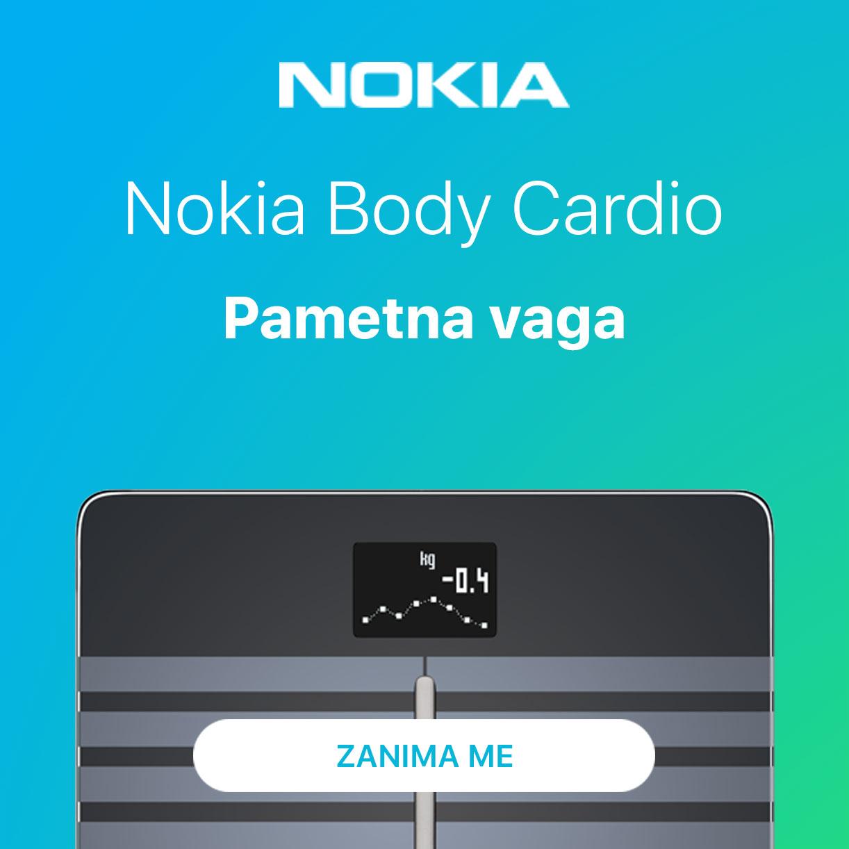 RS - Nokia
