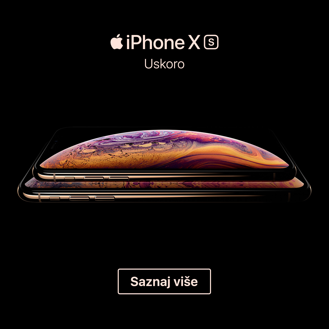 RS - iPhone Xs