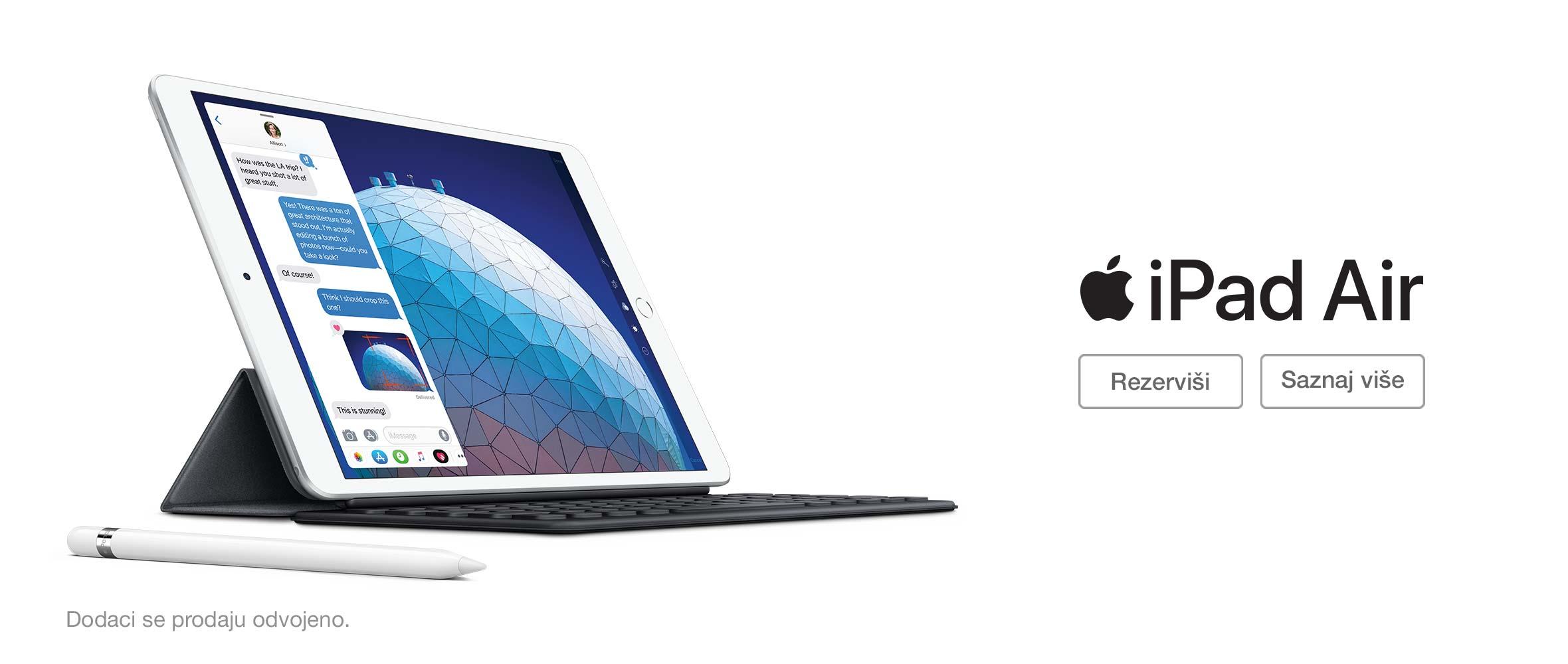 RS - iPad Air 2019