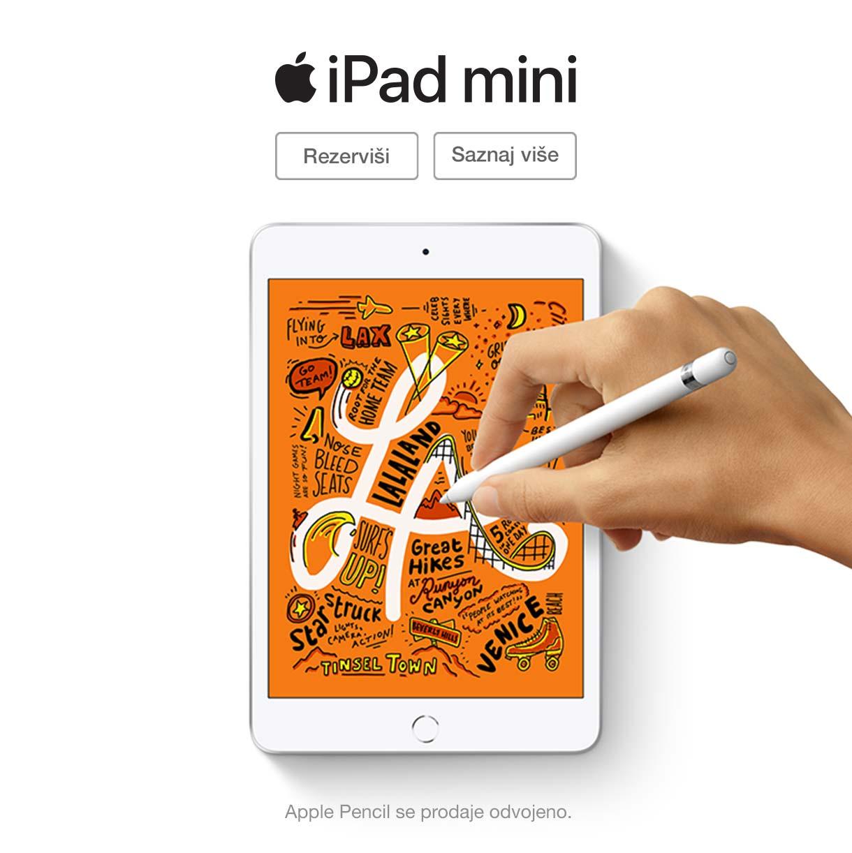 RS - iPad mini 2019