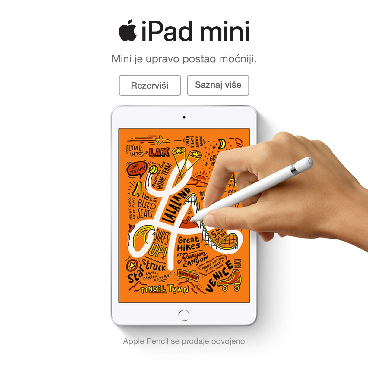 RS - iPad mini 2019