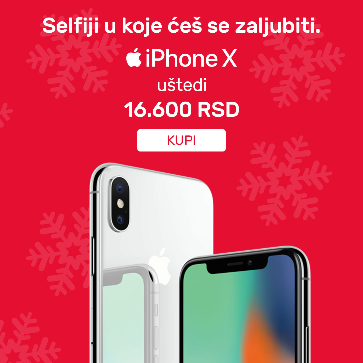 RS - IPhone X