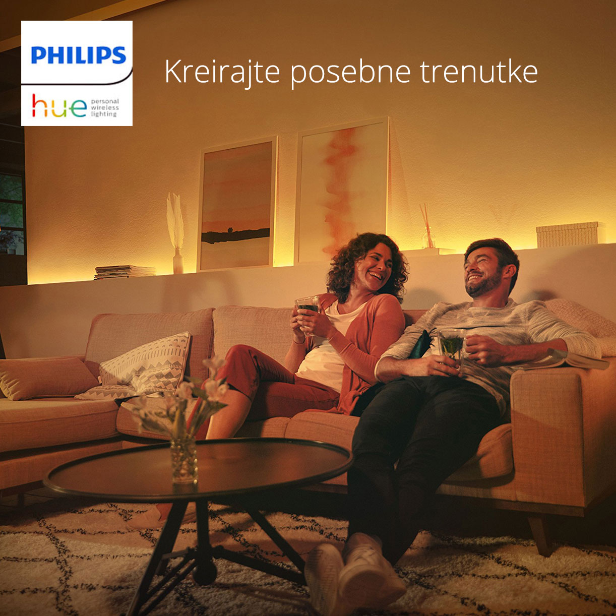 RS - Philips Hue