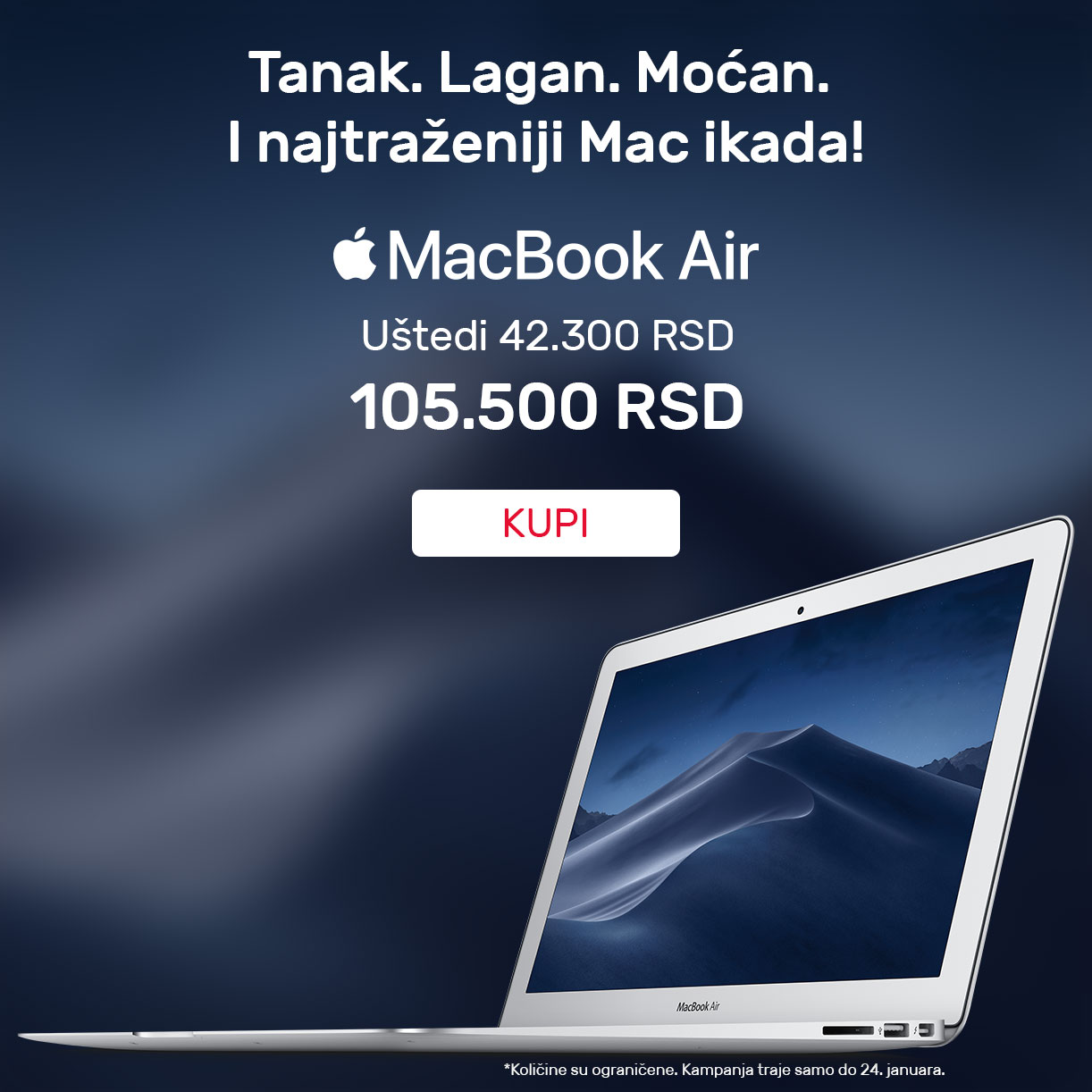 RS - MacBook Air 2019
