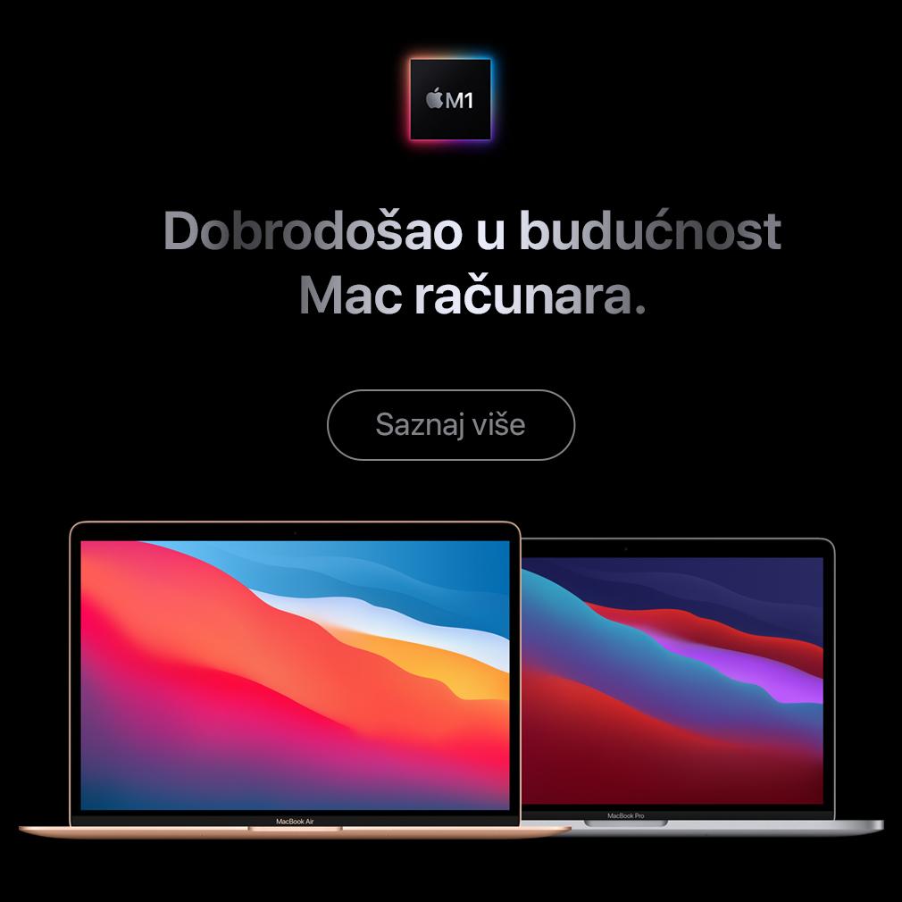 Novi Mac