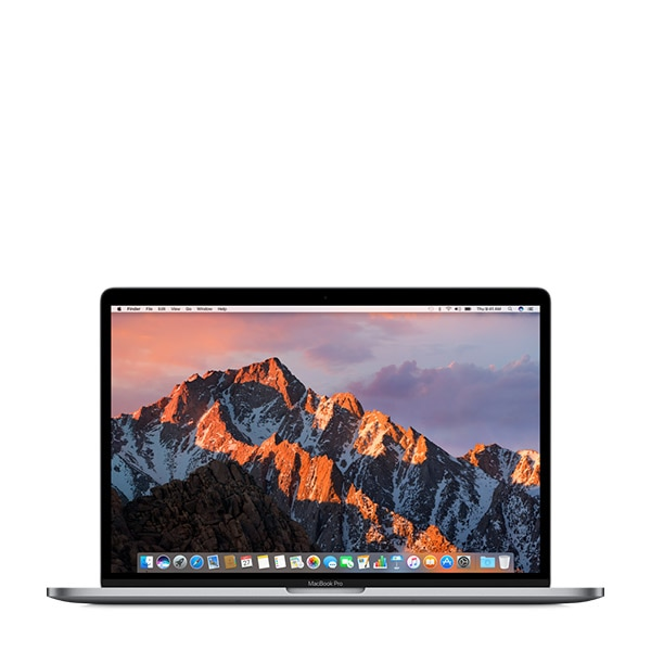 MacBook Pro 13<br>Touch Bar (2017)