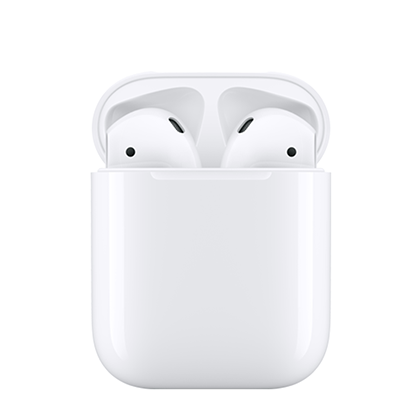 Apple AirPods sa kućištem za punjenje