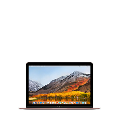 MacBook<br>(2017)