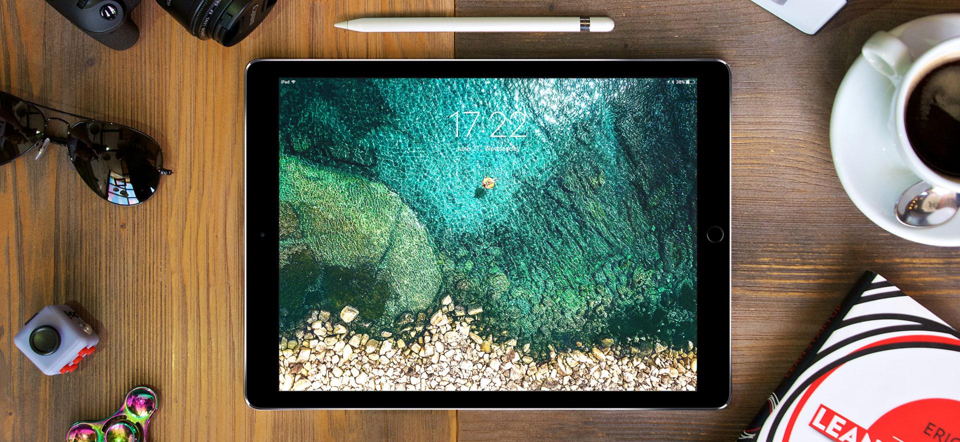 """12.9"""" iPad Pro. Da li zaista vredi?"""