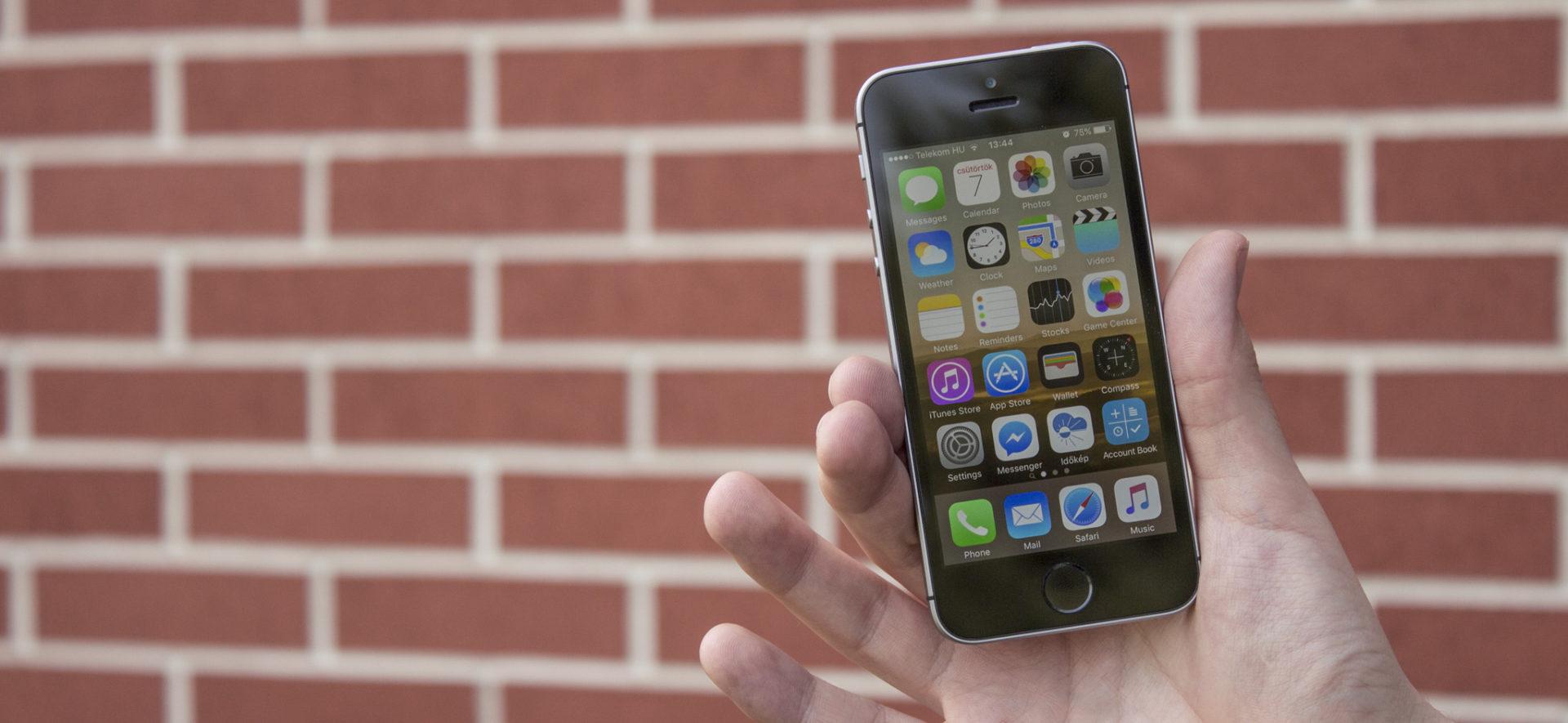 iPhone SE: Najsposobniji telefon od 4 inča na tržištu