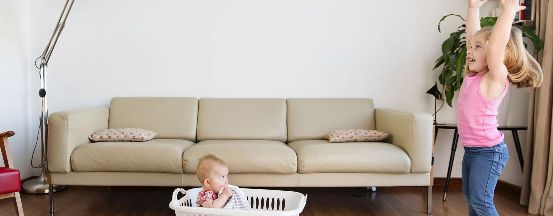 Da li je Nokia Home baby i kućni monitor?